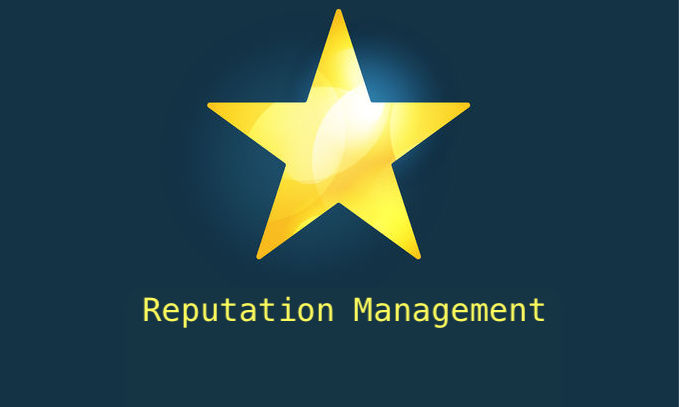 Reputation Management - Fix Internet Reputation